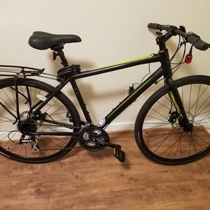 2017 SE Bikes Monterey 1.0