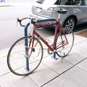 1985 Cannondale Road bike