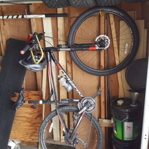 2012 Norco Bikes Charger 9.1