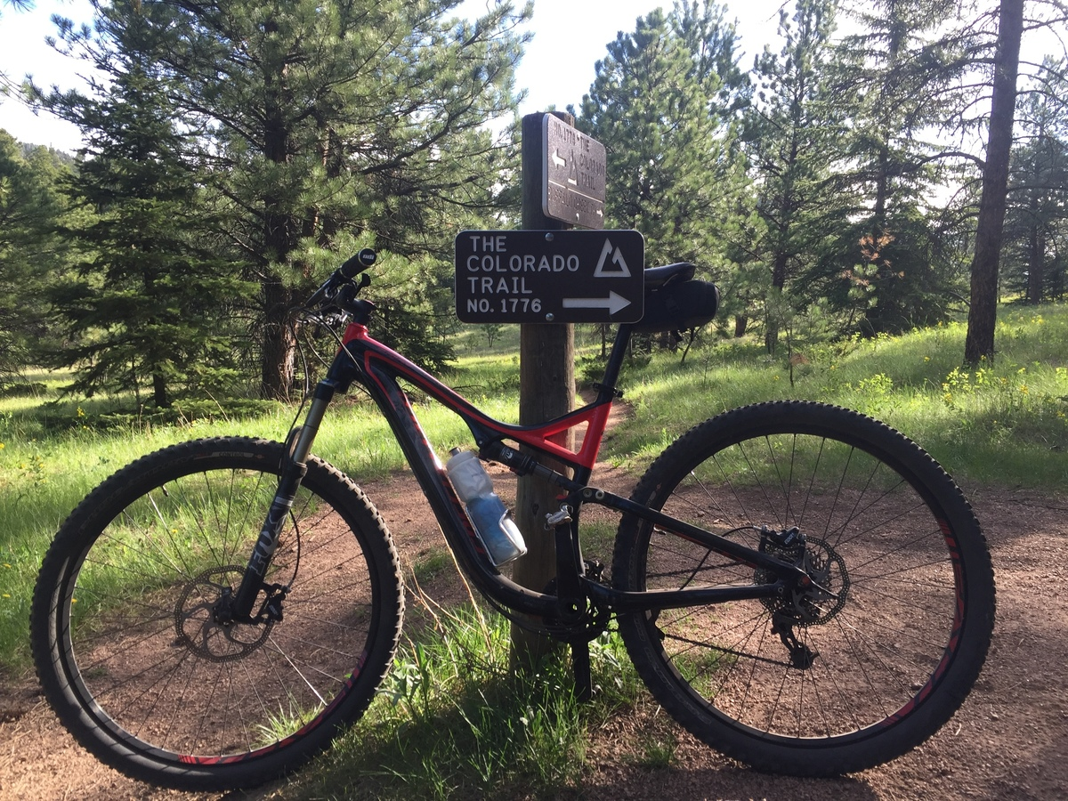 0fdee6c8a13 Stolen 2013 Specialized Stumpjumper FSR Comp 29