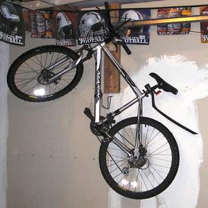 "2004 Marin Bikes Bobcat Trail 17"" Silver"