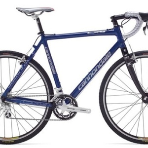 2009 Cannondale CX9 cyclocross