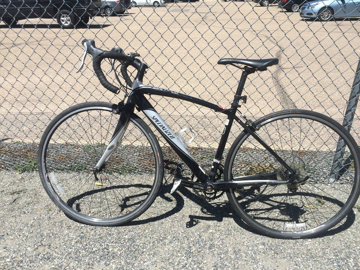 3f6cf82eaa5 Stolen 2010 Specialized Secteur Sport Compact
