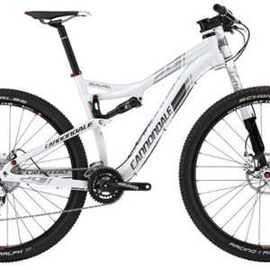 2012 Cannondale Scalpel 29 Er 4