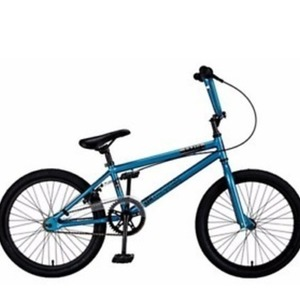 DK Bikes Motive