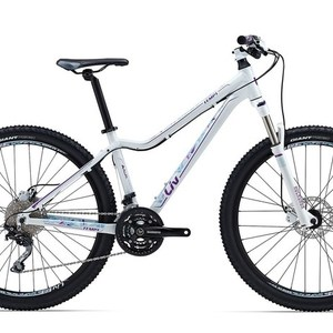 2015 Giant Tempt White