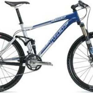 2007 Trek Top Fuel 8