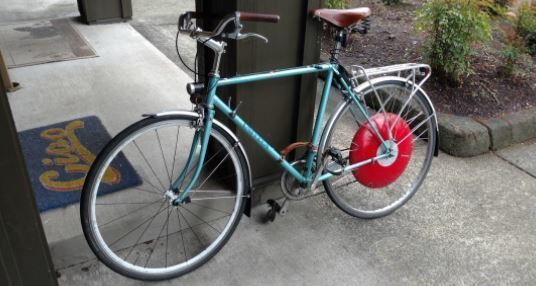 Bike Index's July recoveries