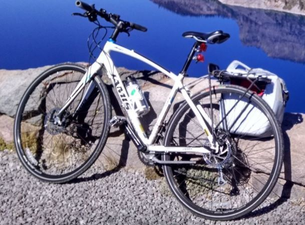 Bike Index S July Recoveries