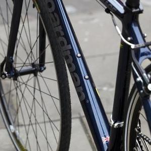 Stolen 2012 Boardman Bikes Hybrid Race